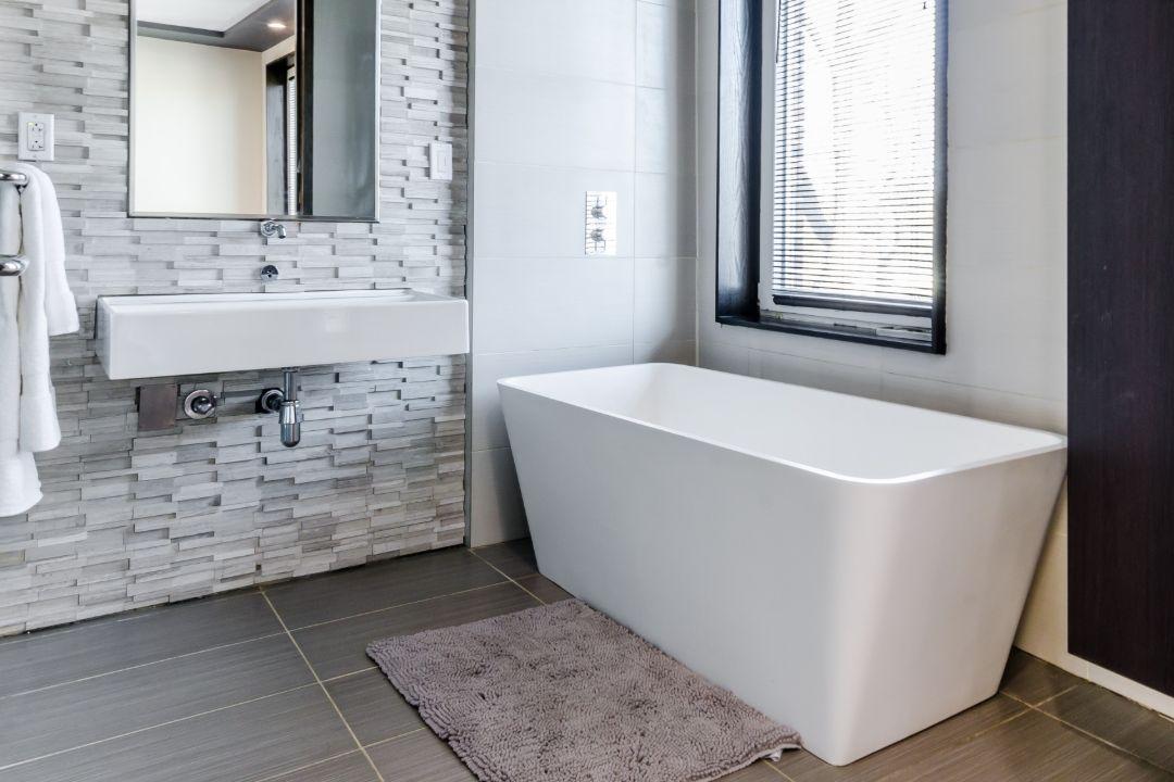 Bathroom Renovations North Ryde