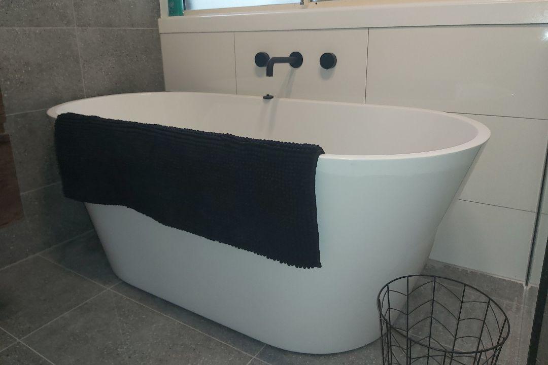 Bathroom Renovations Turramurra